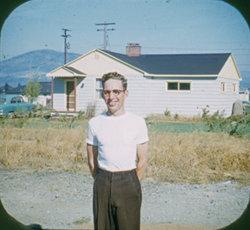 John L. Nickell