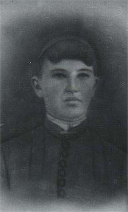 Josephine Adell <I>Rumbaugh</I> McGinnis