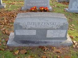 Henry M Betkowski