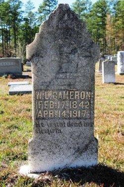 William L Cameron