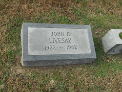 John F Livesay