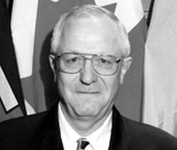 Walter Terry Abramyk