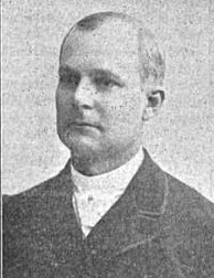 Rev George Bernreuter