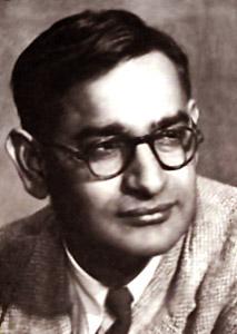 Dr Har Gobind Khorana