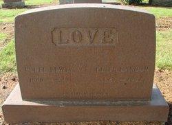 Perle Lewis Love