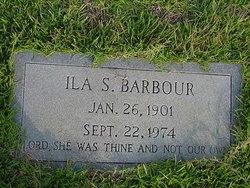 Ila S Barbour