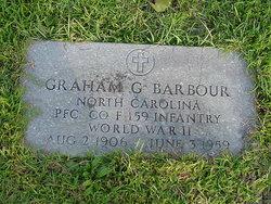 Graham G Barbour
