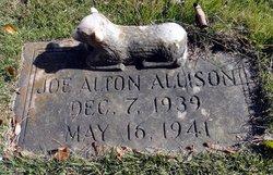 Joe Alton Allison