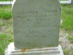 Jacob Brown, Jr