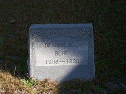 Deacon B. J. Blue