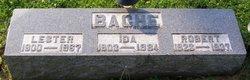 Lester B. Bache