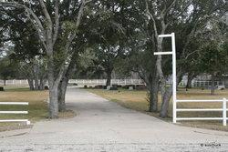 Lehrer Memorial Cemetery