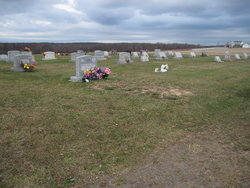 Cherry Glade Cemetery