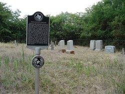 Graham-Mason Cemetery