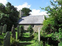 St Mary Old Church Churchyard