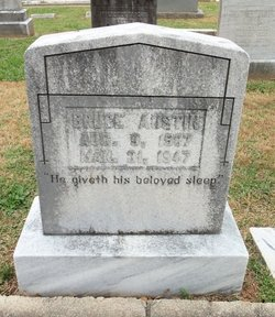 Bruce Austin