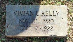 Vivian C Kelly