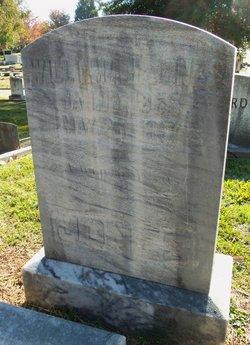 William A.H. Jones