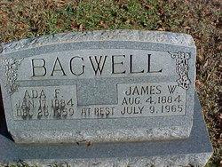 Ada F. Bagwell
