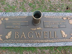 Curtis Van Bagwell
