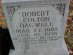 Robert Fulton Bagwell