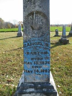 Gabriel A. Barton