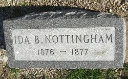 Ida B. Nottingham