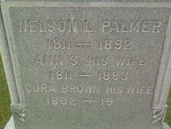Nelson Lott Palmer
