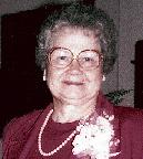 Vernie Nell <I>Shrader  Hayes</I> Russell