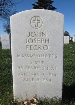 John Joseph Fecko