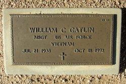 William Claude Gatlin