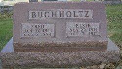 Fred Buchholtz