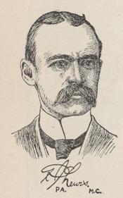 Robert Jacob Lewis