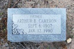 Arthur Benson Cameron