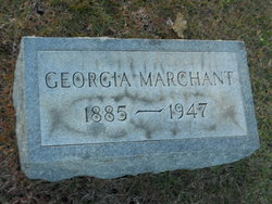 Georgia Marchant