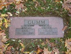 Earl D. Gumm