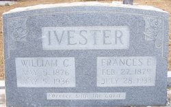 William Craig Ivester