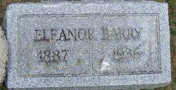 Eleanor Barry
