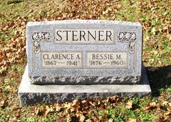 Clarence A. Sterner