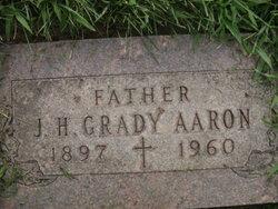 John Henry Grady Aaron