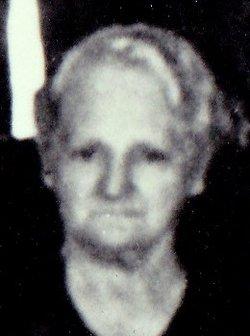Isabelle Gertrude <I>Fuller</I> Baumann