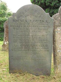 Emma Louisa Cooper