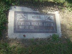 Evelyn <I>Rogers</I> Austin