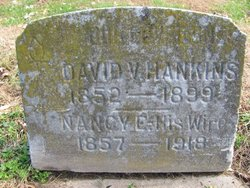 David Valentine Hankins