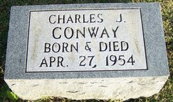 Charles James Conway