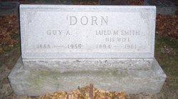 Guy A. Dorn