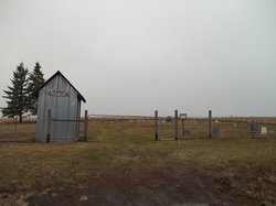 Teakean Cemetery