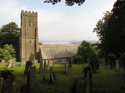 St James the Great Churchyard
