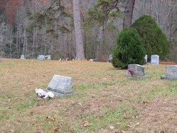 Pine Cove Cemetery