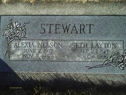 Seth Layton Stewart
